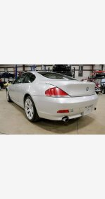 2005 BMW 645Ci Coupe for sale 101251467