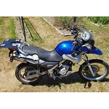 2005 BMW F650GS for sale 200625871