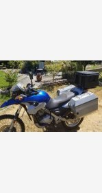 2005 BMW F650GS for sale 200711451