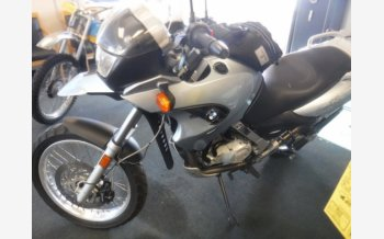 2005 BMW F650GS for sale 200801935