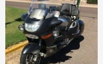 2005 BMW K1200LT for sale 200563673