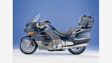 2005 BMW K1200LT for sale 200615521