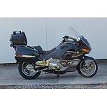 2005 BMW K1200LT for sale 200829444