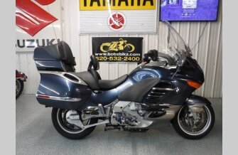 2005 BMW K1200LT for sale 200954490