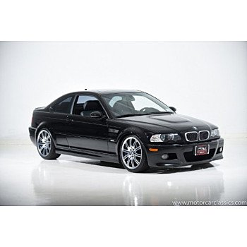 2005 BMW M3 Coupe for sale 101032486