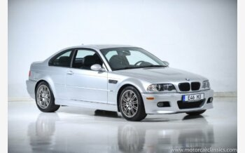 2005 BMW M3 Coupe for sale 101055201