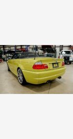 2005 BMW M3 Convertible for sale 101214368