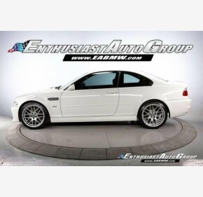 2005 BMW M3 Coupe for sale 101282430