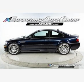 2005 BMW M3 Coupe for sale 101282432