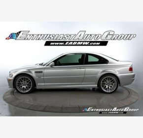 2005 BMW M3 Coupe for sale 101282452