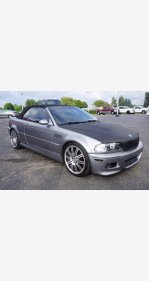 2005 BMW M3 for sale 101361423