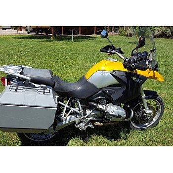 2005 BMW R1200GS ABS for sale 200583164