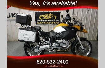 2005 BMW R1200GS ABS for sale 200728545