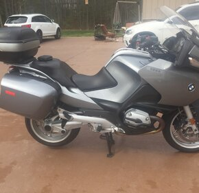 2005 BMW R1200RT ABS for sale 200440317