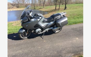 2005 BMW R1200RT for sale 200729253
