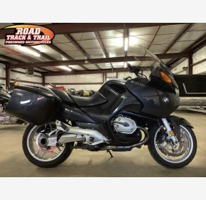 2005 Bmw R1200rt Motorcycles For Sale Motorcycles On Autotrader