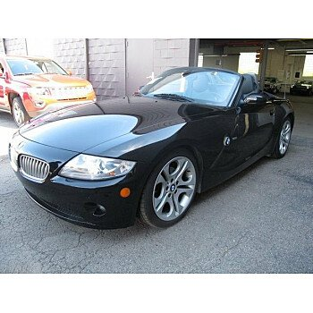 2005 BMW Z4 for sale 101229759