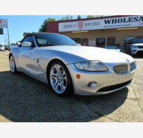2005 BMW Z4 3.0i Roadster for sale 101261750