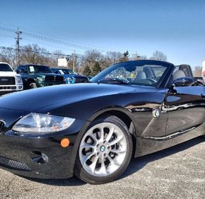 2005 BMW Z4 for sale 101471331