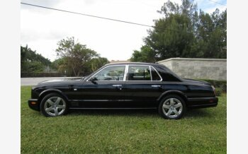 2005 Bentley Arnage T for sale 101275446