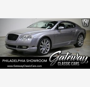 2005 Bentley Continental GT Coupe for sale 101240202