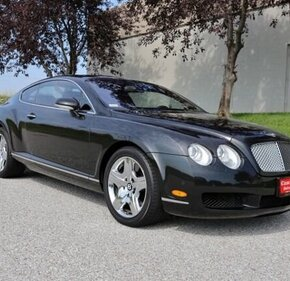 2005 Bentley Continental for sale 101282848