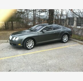 2005 Bentley Continental GT Coupe for sale 101340786