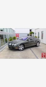 2005 Bentley Continental for sale 101389625