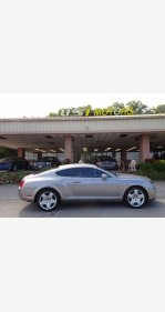 2005 Bentley Continental for sale 101393271