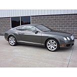 2005 Bentley Continental for sale 101630676