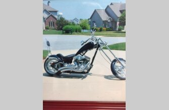 2005 Big Dog Motorcycles Ridgeback for sale 200781419