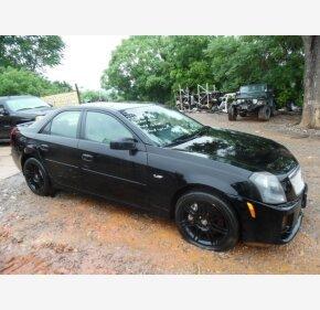2005 Cadillac CTS V Sedan for sale 100291696