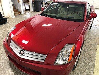 2005 Cadillac XLR for sale 101291360
