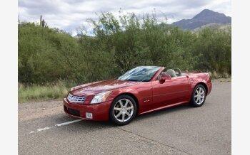 2005 Cadillac XLR for sale 101128539