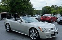 2005 Cadillac XLR for sale 101163130