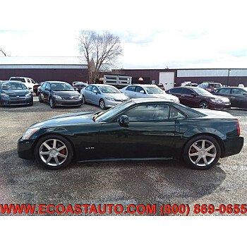 2005 Cadillac XLR for sale 101277690