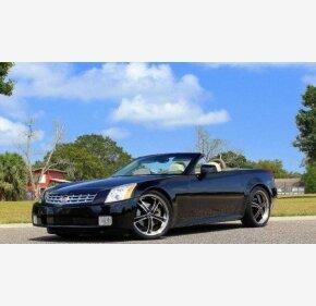 2005 Cadillac XLR for sale 101314277