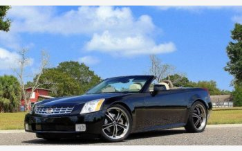 2005 Cadillac XLR for sale 101314277