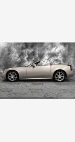 2005 Cadillac XLR for sale 101326733