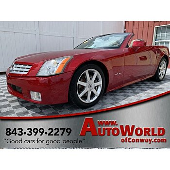2005 Cadillac XLR for sale 101598843