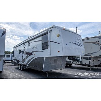 2005 Carriage Carri-Lite for sale 300220203