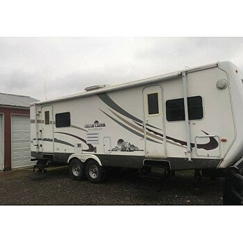 2005 Cedar Creek Silverback for sale 300151664