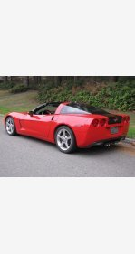 2005 Chevrolet Corvette for sale 101256528