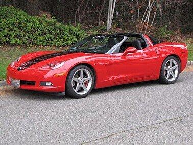 2005 Chevrolet Corvette for sale 101256528
