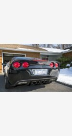 2005 Chevrolet Corvette Coupe for sale 100743473