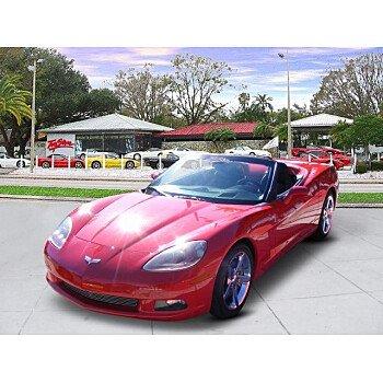 2005 Chevrolet Corvette Convertible for sale 100962127