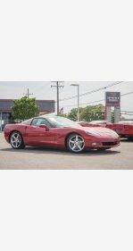 2005 Chevrolet Corvette for sale 101003488