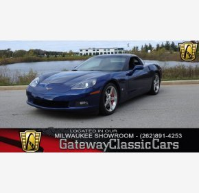 2005 Chevrolet Corvette Coupe for sale 101048586