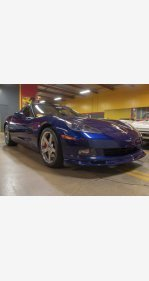 2005 Chevrolet Corvette Coupe for sale 101064501