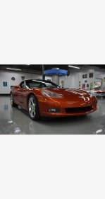 2005 Chevrolet Corvette Coupe for sale 101066312